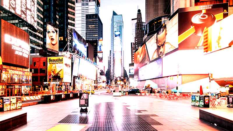 What Are the New Trends in the OOH media & advertising Market in 2021?