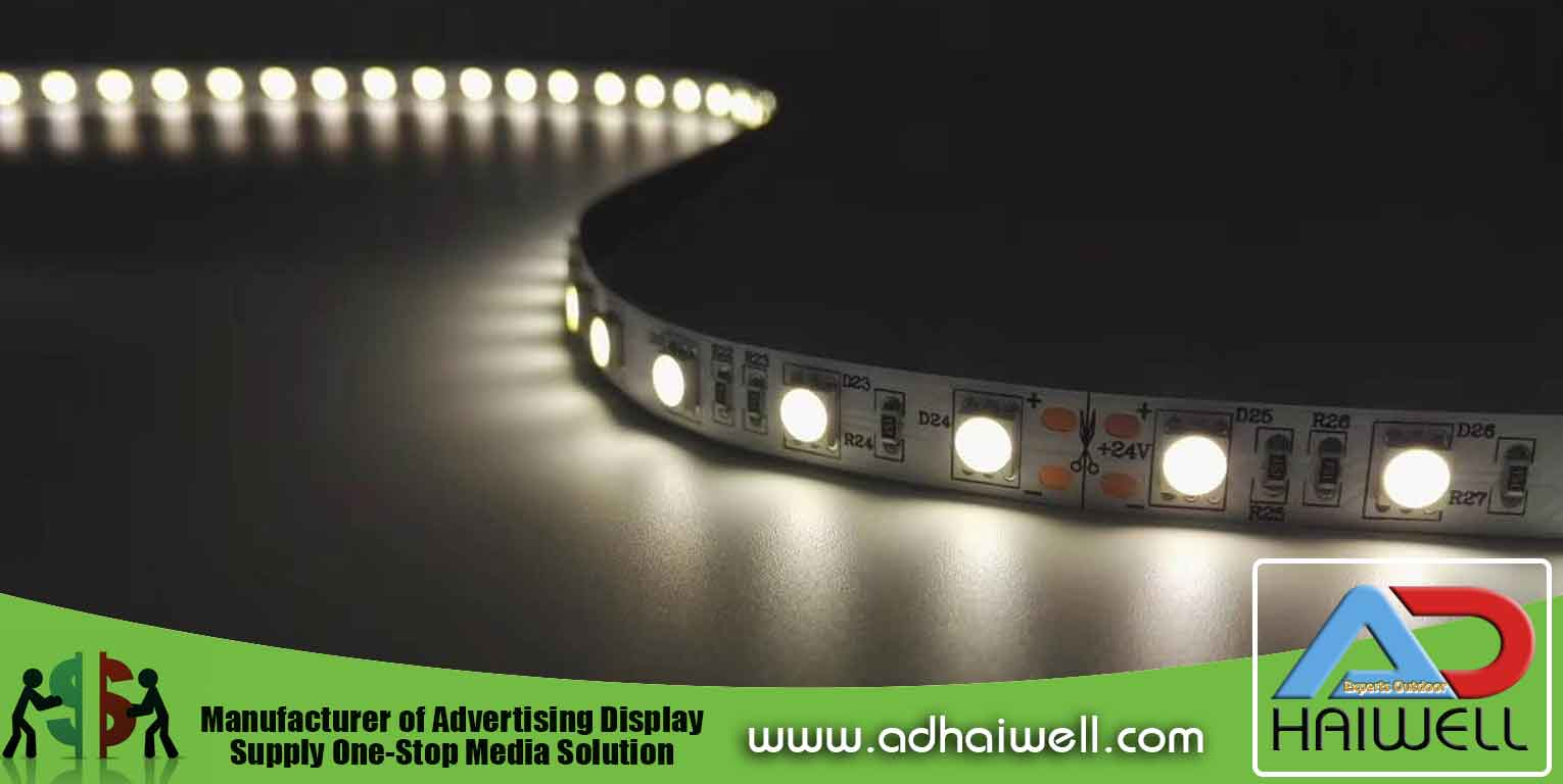 High Quality LED Backlit Lihgting
